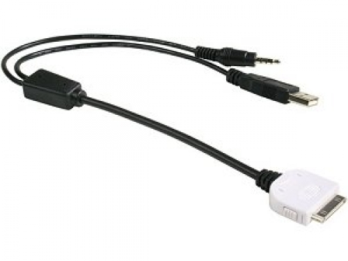 ZENEC IPOD/IPHONE CONNECTION CABLE ZE-NC-IPS