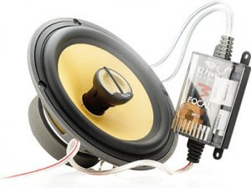 FOCAL K2POWER COAX 16,5CM