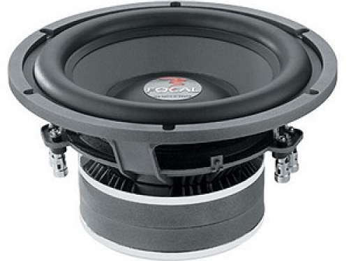 FOCAL PERFORMANCE SUBWOOFER CHASSIS 27CM