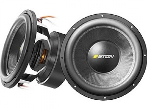 ETON FORCE F12 30CM SUBWOOFER CHASSIS
