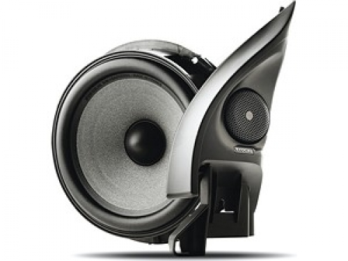 FOCAL INTEGRATION IFVWGOLF6 2-W COMPO GOLF6