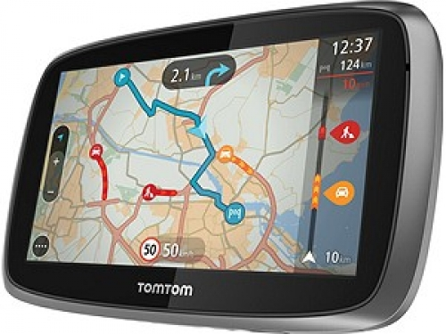TOMTOM NAVI GO 600 SPEAK & GO