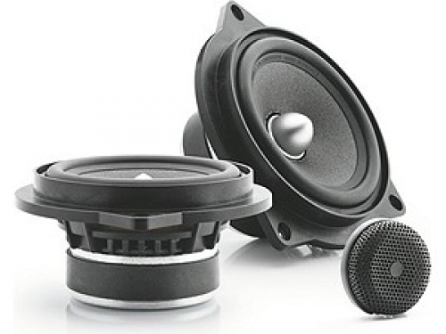 FOCAL INTEGRATION 2-WEGE COMPO F?R BMW