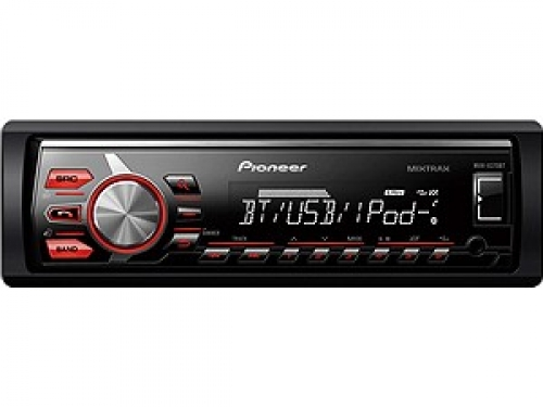 PIONEER MVH-X370BT LOADERLESS USB-TUNER
