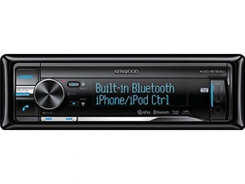 KENWOOD KDC-BT53U BLUETOOTH MP3-RADIO USB