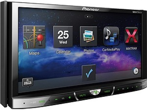 PIONEER AVH-X5600BT 2-DIN MONICEIVER BLUETOOT
