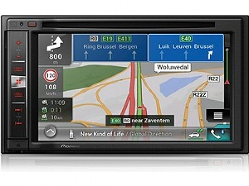 PIONEER AVIC-F970BT MULTIMEDIA NAVIGATION