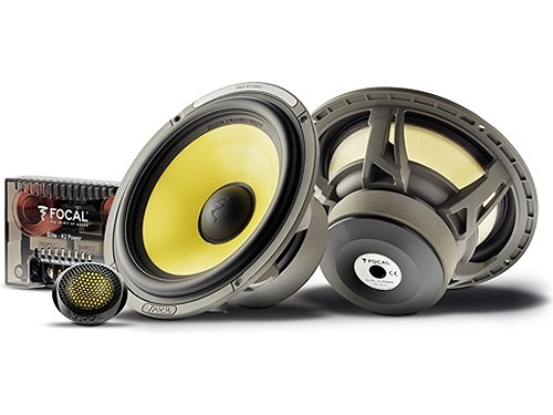 FOCAL ELITE K2POWER ES165K COMPO 2WEGE 16.5CM