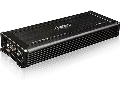 SPECTRON SP-N4107 AMPLIFIER 4 X 75 WATT