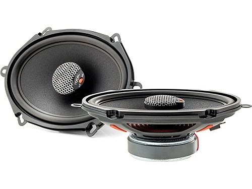 Focal ICU570 Integration 2-Wege Coax 13x18cm