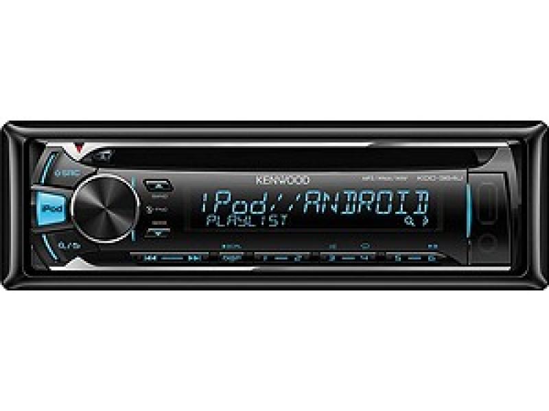 Durabase A8 MP3 Player blau - kaufen bei melectronicsch