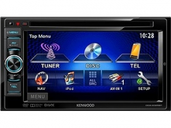 KENWOOD DDX4025BT MONICEIVER 2-DIN BLUETOOTH