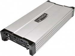 EMPHASER AMPLIFIER 2 X 250W RMS EA2250XT