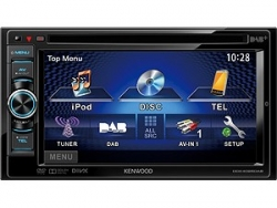 KENWOOD DDX4025DAB MONICEIVER 2-DIN DAB BT