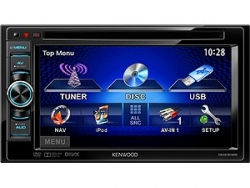 KENWOOD DDX3025 MONICEIVER 2-DIN