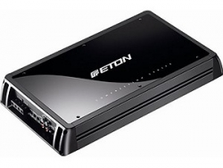 ETON ECC 1200.1D MONO AMPLIFIER
