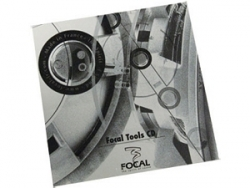 CD FOCAL TOOLS PRO-FO14