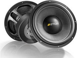 ETON FORCE F15R 38CM SUBWOOFER CHASSIS