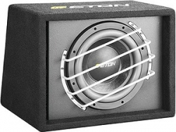 ETON FORCE F10-800BR 25CM SUBWOOFERBOX PORTED