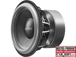 ETON FORCE F15 38CM SUBWOOFER CHASSIS