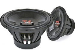 EMPHASER X-TREME WOOFER 30CM / 12 G6 EX12-T6