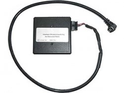 KENWOOD CAW-KIMUN1 CAN-BUS INTERFACE