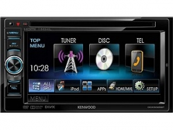 KENWOOD DDX5025BT MONICEIVER 2-DIN BLUETOOTH