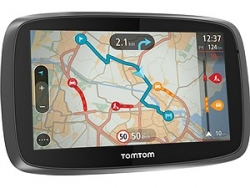 TOMTOM NAVI GO 500 SPEAK & GO