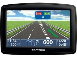 TOMTOM NAVI XL CLASSIC CENTRAL EU22 TRAFFIC