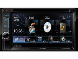 KENWOOD DDX4015BT MONICEIVER 2-DIN BLUETOOTH