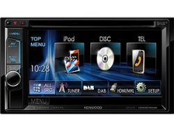 KENWOOD DDX5015DAB MONICEIVER 2-DIN DAB BT