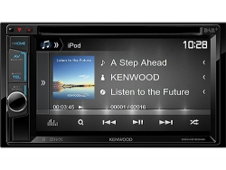 KENWOOD DDX4016DAB MONICEIVER 2-DIN DAB BT