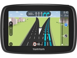 TOMTOM START 40 CEU TRAFFIC MIT LIFETIME MAPS