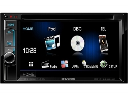 KENWOOD DDX5016BT MONICEIVER 2-DIN BLUETOOTH