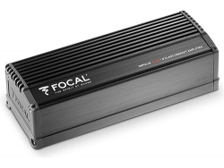 FOCAL INTEGRATION 4-KANAL INDASH VERST?RKER