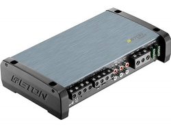 ETON STAGE4 4-KANAL DSP-AMPLIFIER 4 X 90 WATT
