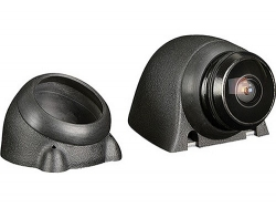 ZENEC 180 DEGREES WIDE ANGLE REAR VIEW CAMERA