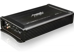 SPECTRON SP-N2107 AMPLIFIER 2 X 80 WATT