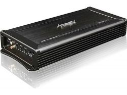SPECTRON SP-N2207 AMPLIFIER 2 X 125 WATT