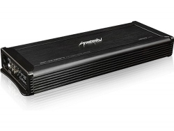 SPECTRON SP-N4207 AMPLIFIER 4 X 100 WATT