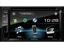 KENWOOD DDX317BT MONICEIVER 2-DIN BLUETOOTH