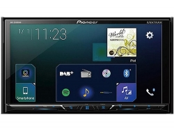 PIONEER AVH-Z5000DAB 2-DIN CARPLAY ANDROID