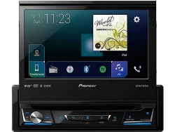 PIONEER AVH-Z7000DAB 1-DIN CARPLAY ANDROID