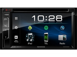 KENWOOD DDX318BT Moniceiver 2-Din Bluetooth
