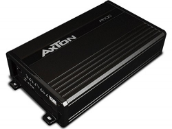 AXTON A100 DIGITAL POWER AMPLIFIER 1 X 200W