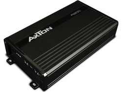 AXTON A200 DIGITAL POWER AMPLIFIER 2 X 150W