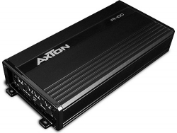 AXTON A400 DIGITAL POWER AMPLIFIER 4 X 100W