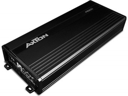 AXTON A500 DIGITAL POWER AMPLIFIER 4X 80+200W